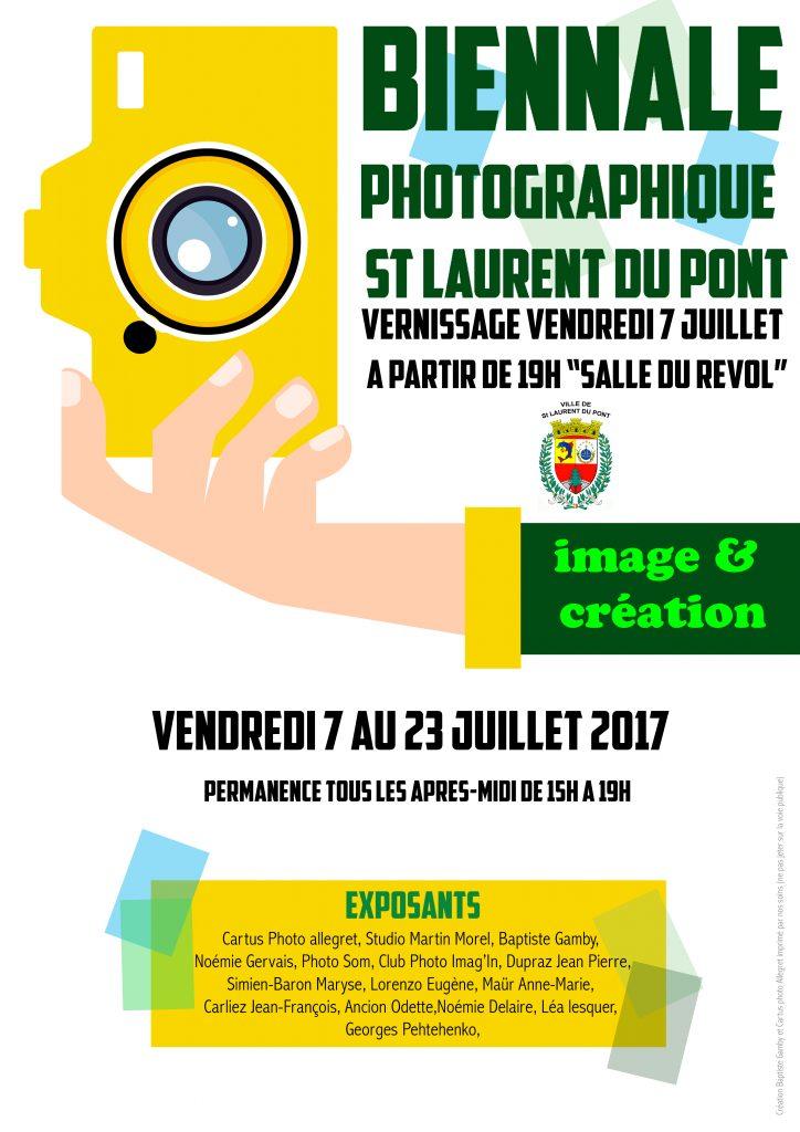 Biennale St laurent du pont 2017 Baptiste Gamby Photographe d'architecture et portrait Grenoble Auvergne Rhône-Alpes France