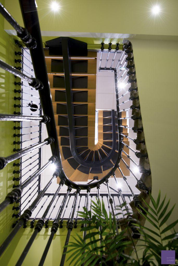 Abela Baptiste Gamby Photographe Architecture Grenoble Portraits Trombinoscopes entreprises Photographie d'art