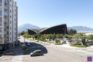 Privilodges Campus Baptiste Gamby Photographe Architecture Grenoble Portraits Trombinoscopes entreprises Photographie d'art