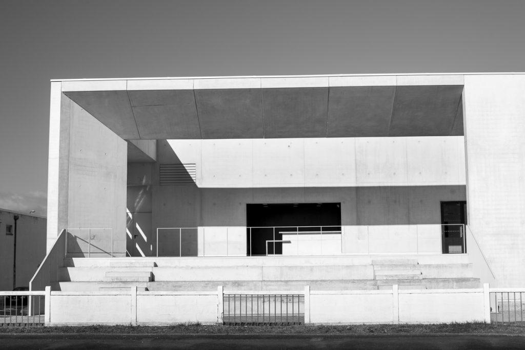 Baptiste Gamby Photographe Architecture Grenoble Portraits Trombinoscopes entreprises Photographie d'art