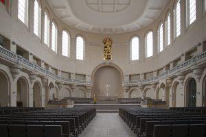 La basilique sacré coeur Grenoble Baptiste Gamby Photographe Architecture Grenoble Portraits Trombinoscopes entreprises Photographie d'art photographie d'art contemporain