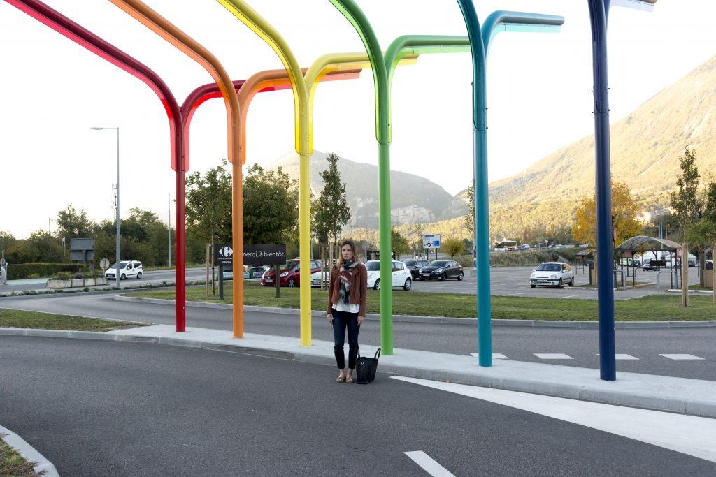 Baptiste Gamby Photographe Architecture Grenoble Portraits Trombinoscopes entreprises Photographie d'art photographie d'art contemporain