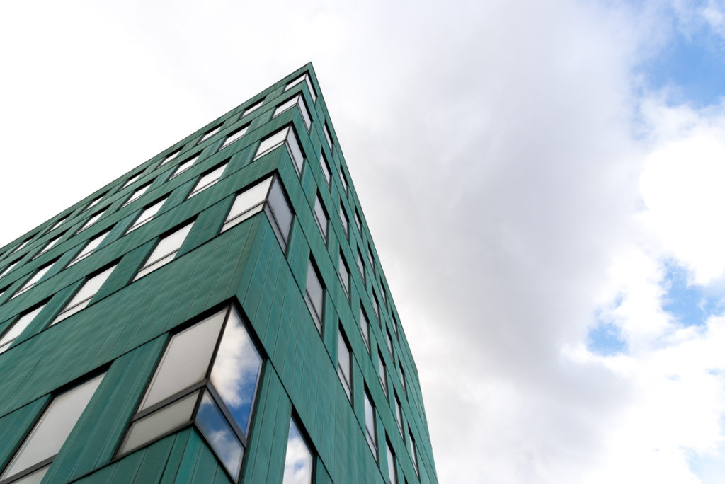 Clinique des Cèdres Atelier A Architecte