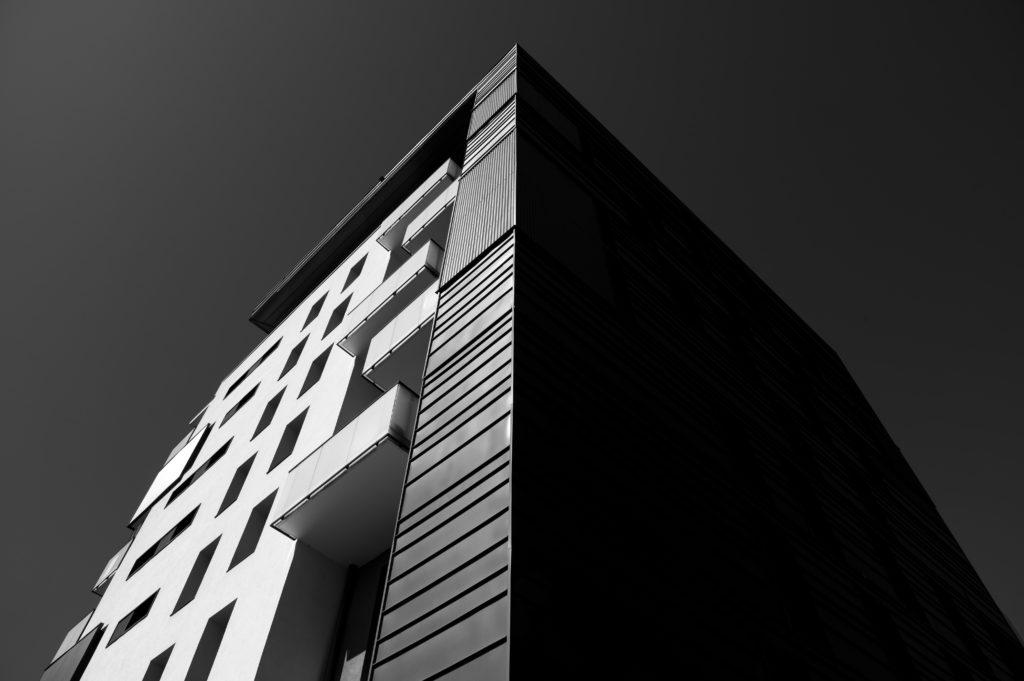 Baptiste Gamby Photographe spécialisé Architecture Auvergne-Rhône-Alpes