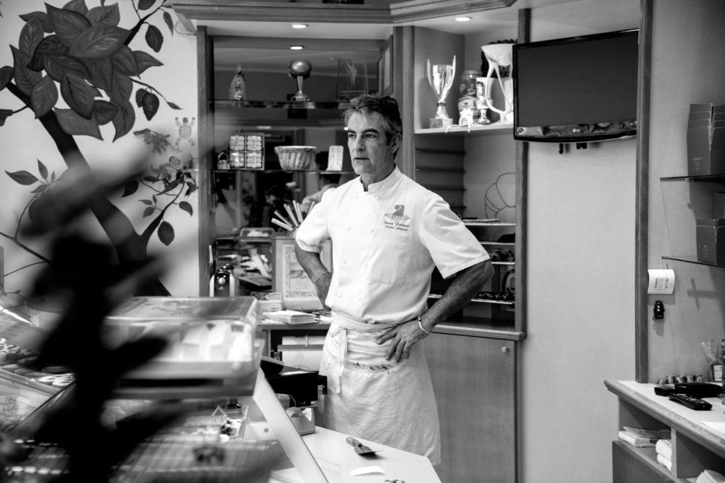 Ferazzi Patissier chocolatier Grenoble Photographe Grenoble Baptiste Gamby