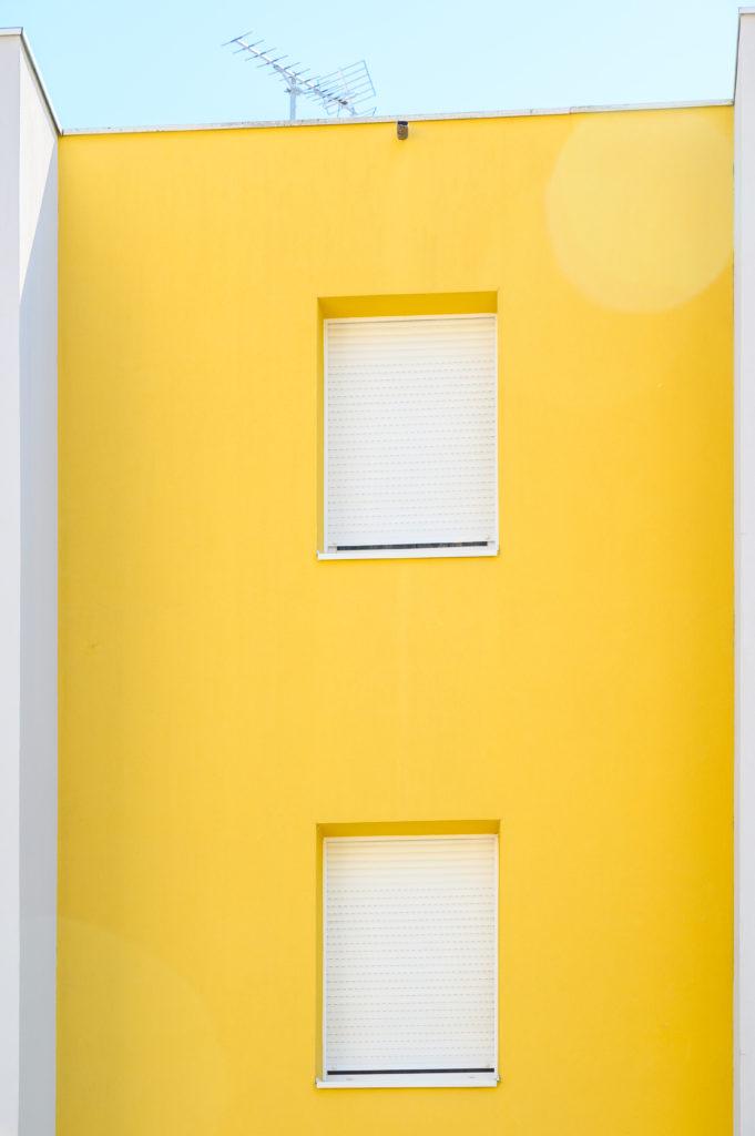 Baptiste gamby Photographe Grenoble Spécialiste architecture