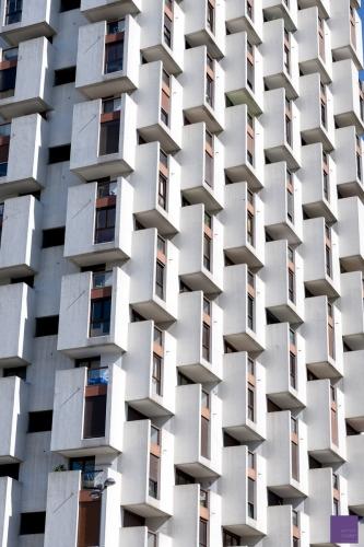 les trois tours de Grenoble Baptiste Gamby Photographe Architecture Grenoble Portraits Trombinoscopes entreprises Photographie d'art