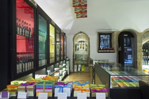 Ambassade Bonnat&Crozet Baptiste Gamby Photographe Architecture Grenoble Portraits Trombinoscopes entreprises Photographie d'art