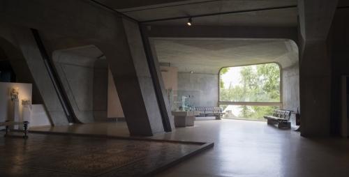Archéologie Le musée Gallo-romain lyon Fourvière Baptiste Gamby Photographe Architecture Grenoble Portraits Trombinoscopes entreprises Photographie d'art photographie d'art contemporain