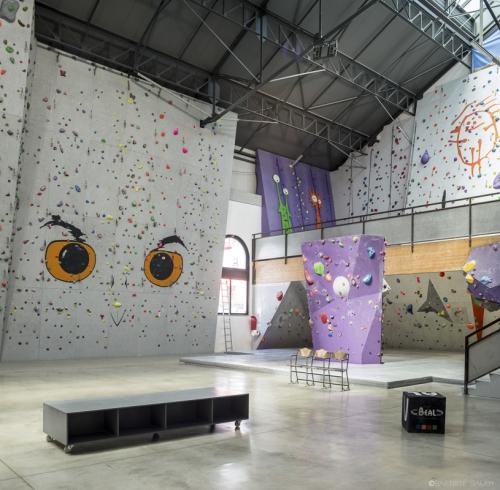 Espace Vertical Baptiste Gamby Photographe Architecture Grenoble Portraits Trombinoscopes entreprises Photographie d'art