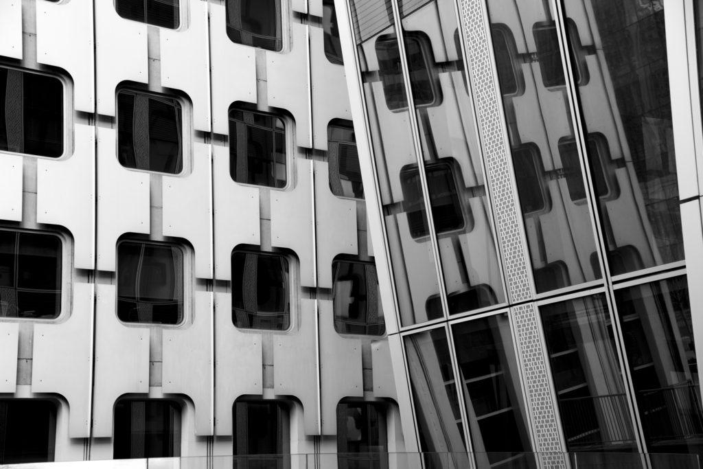 Baptiste Gamby Photographe d'architecture Grenoble Paris La défense