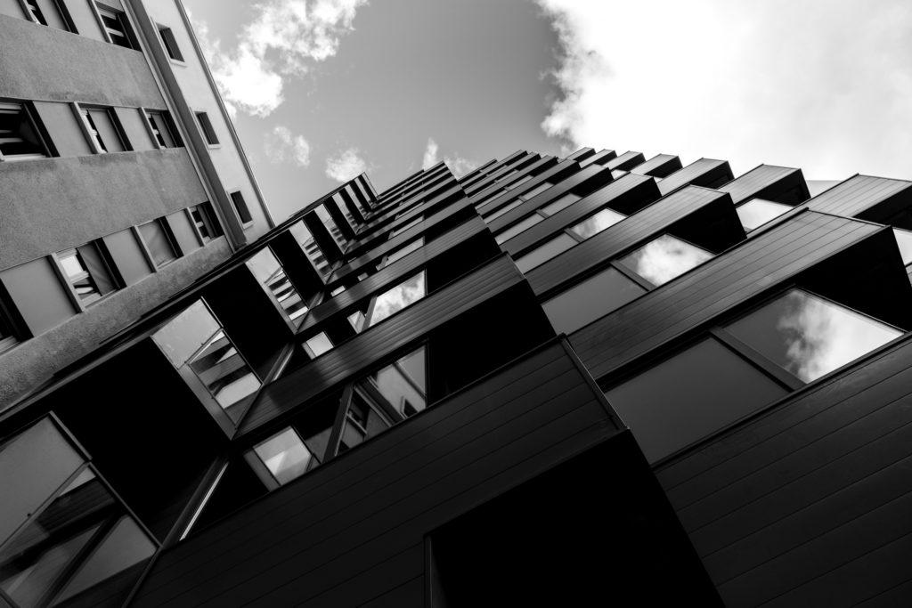 Crous Grenoble Baptiste Gamby Photographe spécialisé Architecture Auvergne-Rhône-Alpes